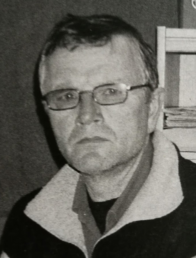 Kjell Horten