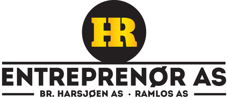 HR Entreprenør AS